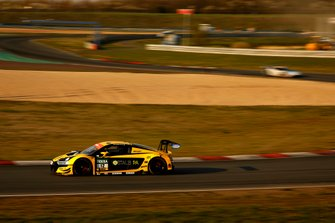 #12 EFP Car Collection by TECE Audi R8 LMS: Florian Spengler, Mattia Drudi