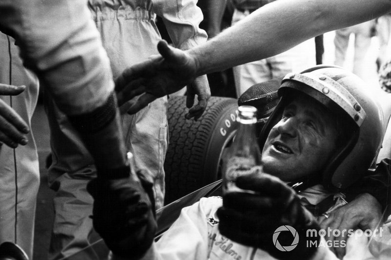 GP de México 1967