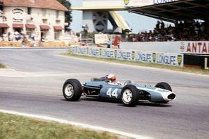 John Taylor, Brabham BT11