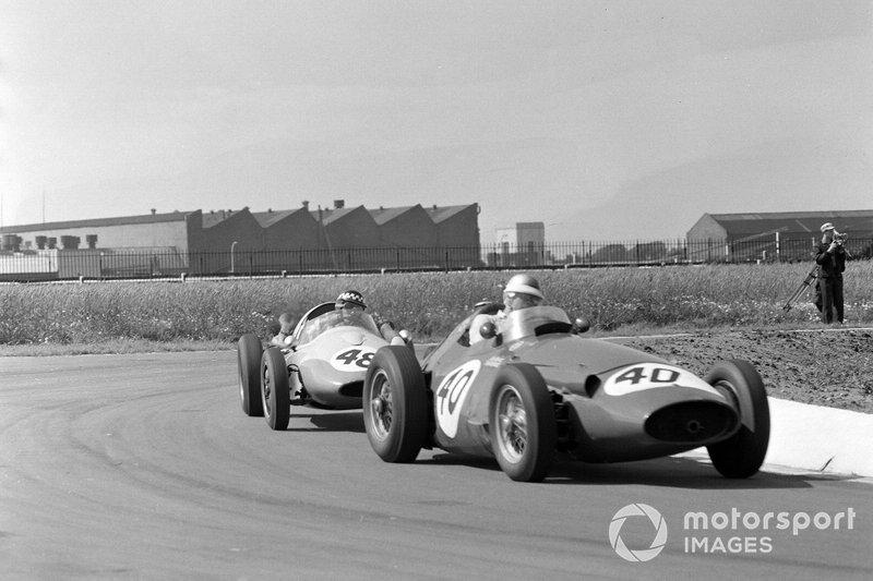 Fritz d'Orey (#40) - 1959 - 3 corridas