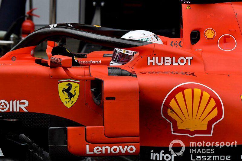 Shell Motorsport