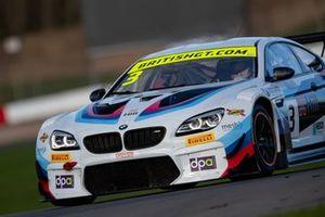 #3 Century Motorsport BMW M6 GT3: Dominic Paul, Ben Green