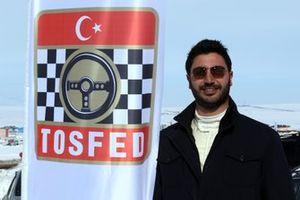TOSFED Başkanı Eren Üçlertoprağı