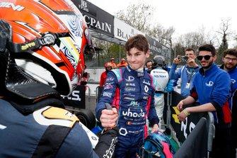 Yarış galibi Ugo De Wilde, JD Motorsport