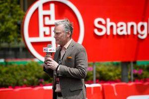 Sean Bratches, commercieel directeur van de Formule 1
