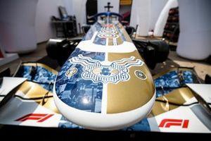 La F1 de démonstration