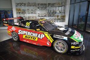 Supercheap Auto Ford Mustang Supercar