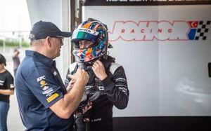 #888 Triple Eight Race Engineering Australia Mercedes-AMG GT3: Jazeman Jaafar
