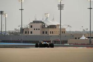 Фернандо Алонсо, McLaren MCL34