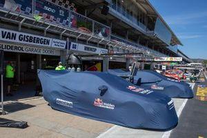 Triple Eight Race Engineering Holden araçları
