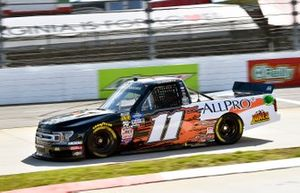 Spencer Davis, Rette Jones Racing F-150 All Pro