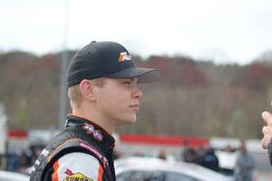 Адам Лемке, JR Motorsports