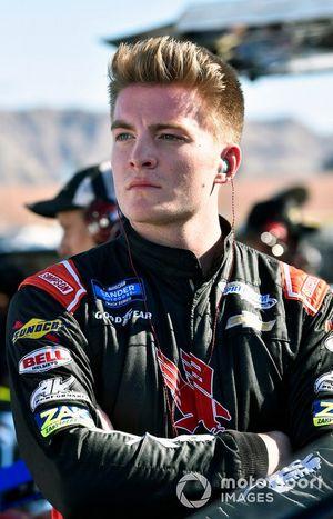 Stefan Parsons, Beaver Motorsports, Chevrolet Silverado