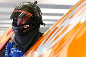 Brad Keselowski, Team Penske, Ford Mustang