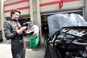 Josh Bilicki, RSS Racing, Chevrolet Camaro RSS Racing DR Squatch Soad