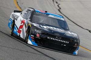 Tyler Reddick, Richard Childress Racing, Chevrolet Camaro Pinnacle Financial Partners