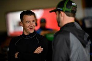 #86 Meyer Shank Racing w/ Curb-Agajanian Acura NSX GT3, GTD: AJ Allmendinger
