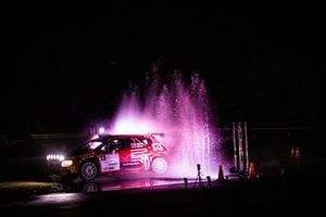 Mads Ostberg, Torstein Eriksen, Citroen C3 Rally2