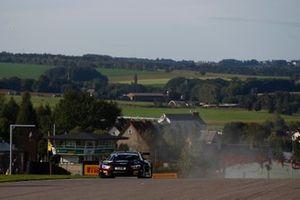 #3 Aust Motorsport Audi R8 LMS: Sebastian Asch, Daniel Keilwitz