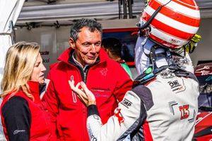 Mario Ferraris, Michela Cerruti, Philipp Eng, Romeo Ferraris-M1RA
