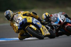 Colin Edwards, Camel Yamaha Team