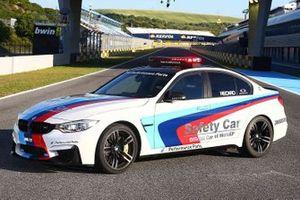 Safety Car BMW M3