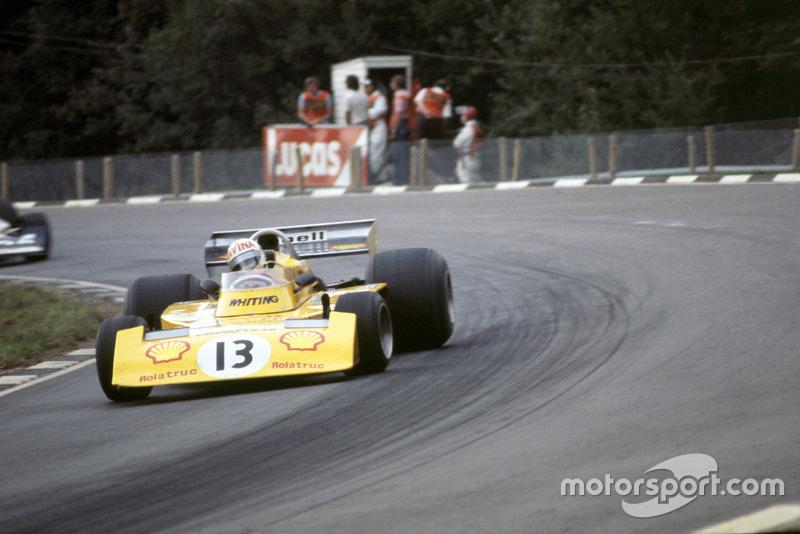 Divina Galica (Surtees TS16-Ford)
