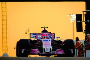 Esteban Ocon, Force India Mercedes