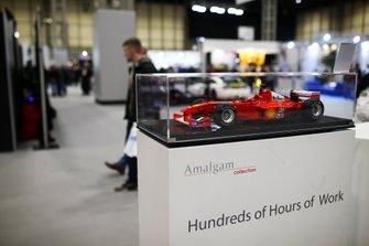 Une Ferrari par Amalgam