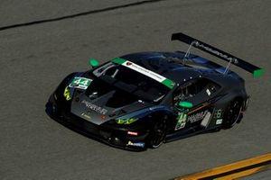Джон Поттер, Энди Лалли, Спенсер Пампелли, Magnus Racing, Lamborghini Huracan GT3 (№44)