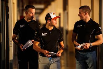 Dorian Boccolacci, MP Motorsport, Niko Kari, MP Motorsport