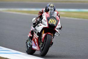 Katsuyuki Nakasuga, Yamalube Yamaha Factory Racing