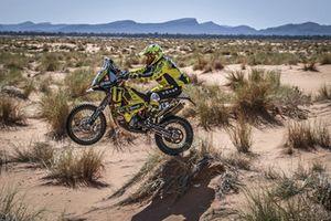 #24 KTM: Stefan Svitko