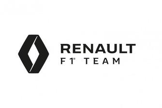 Новый логотип Renault F1