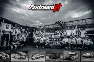 Andreani campione 2018