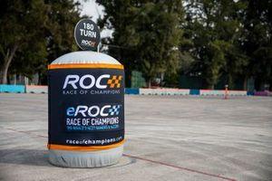 ROC Skills Challenge track