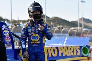 Derek Kraus, Bill McAnally Racing, Toyota Tundra NAPA Auto Parts
