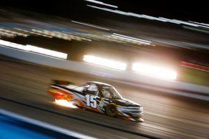 Stefan Parsons, Premium Motorsports, Chevrolet Silverado VIPRacingExperience.com