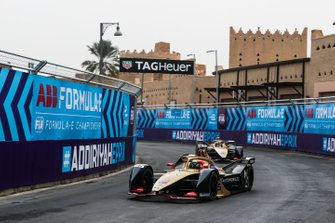Jean-Eric Vergne, DS TECHEETAH, DS E-Tense FE19 Andre Lotterer, DS TECHEETAH, DS E-Tense FE19