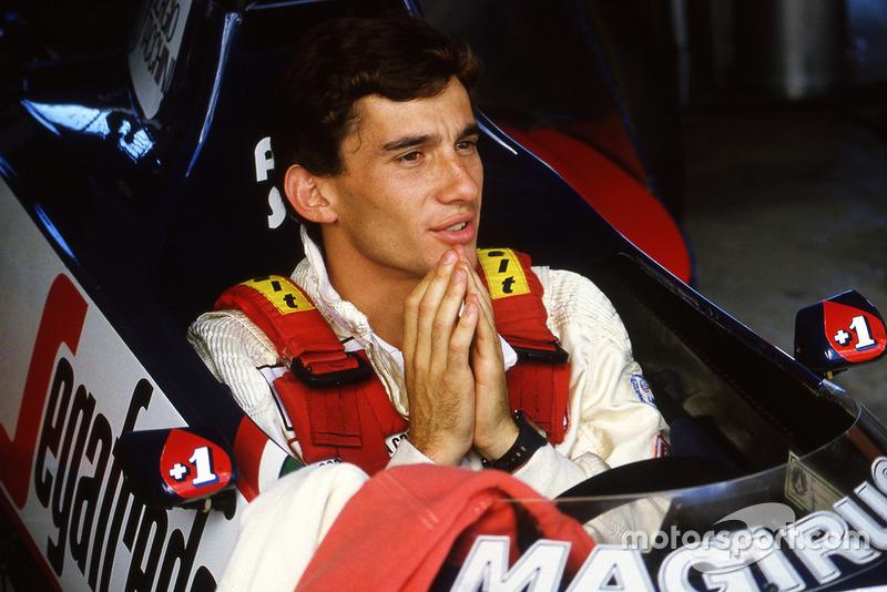 O circuito testemunhou a estreia de Ayrton Senna na Fórmula na edição de 1984.