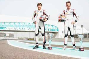 George Russell, ART Grand Prix, Anthoine Hubert, ART Grand Prix