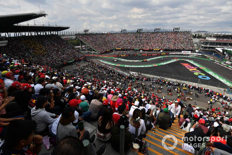 18. GP Meksiko (25-27 Oktober)