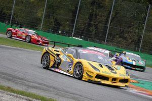 #92, Baron Motorsport: Sam Smeeth