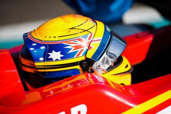Alex Peroni, Campos Racing