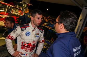 Eric Camilli, Volkswagen Motorsport VW Polo GTi R5, Sven Smeets