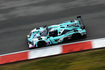 #5 Nefis By Speed Factory Ligier JS P3 - Nissan: Даниил Проненко, Алексей Чуклин, Тимур Богуславский