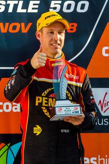 Podium: David Reynolds, Erebus Motorsport Holden