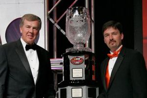 Philip Morris, Phil Kurze, 2008 NASCAR Touring and Weekly Racing Series Awards Banquet