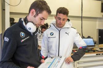 Миккель Йенсен, BMW M4 DTM