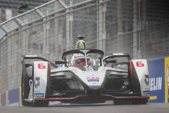 Maximilian Gunther, Dragon Racing, Penske EV-3